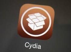 cydia su ipad