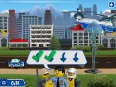 lego city per ipad