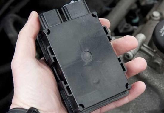 scatola nera rca auto