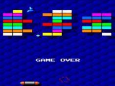 commodore 64 arkanoid